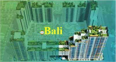 tháp bali - new city thủ thiêm