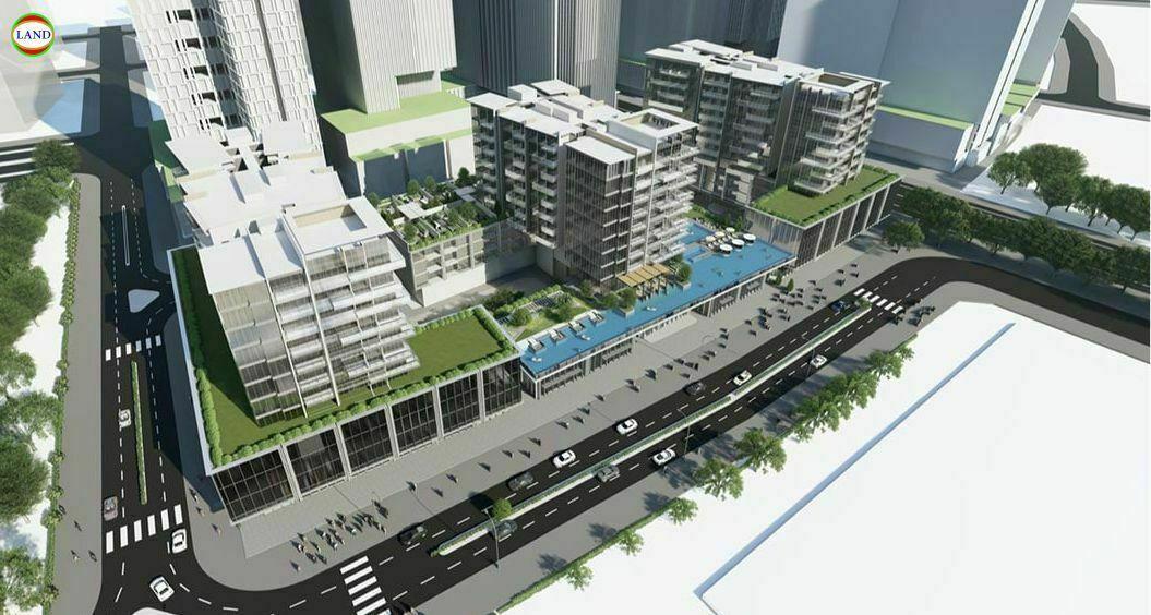 The Galleria Residence - The Metropole Thủ Thiêm
