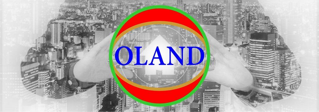 Định vị Oland