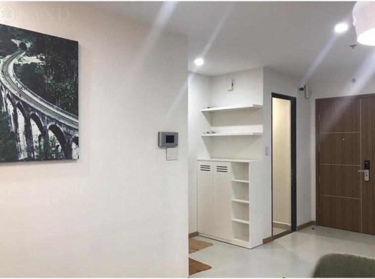 Cưa chính căn hộ 1 phòng ngủ new city apartments
