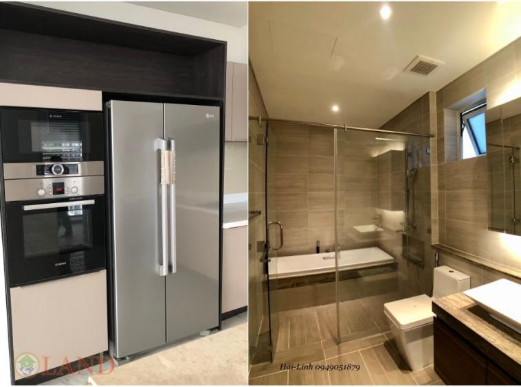 Sl02 phòng tắm căn hộ 3 phòng ngủ sarica sala thủ thiêm